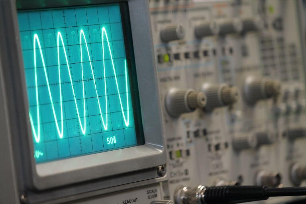 Oscilloscopen en generatoren